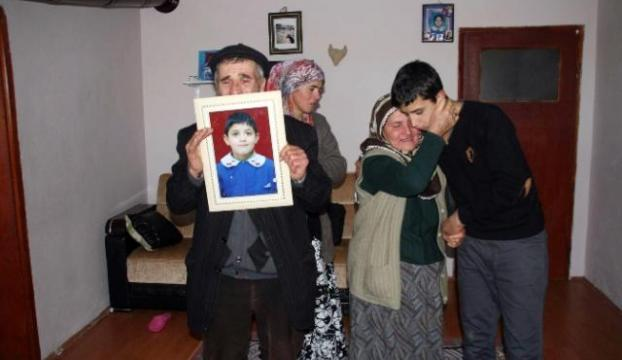 12 yaşındaki çocuk böyle öldürüldü