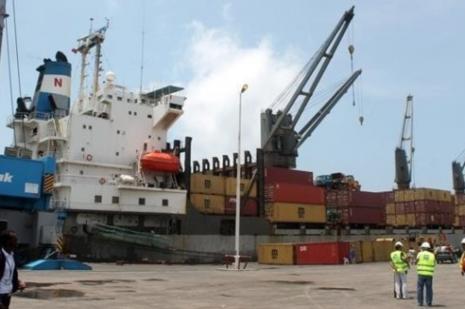 Albayrak Grubu, Mogadişu Limanı'nın 20 yıllık işletme hakkını resmen devraldı.