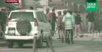 Pakistan'da Taliban katliamı