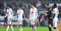 Galatasaray 4'te 4 yaptı