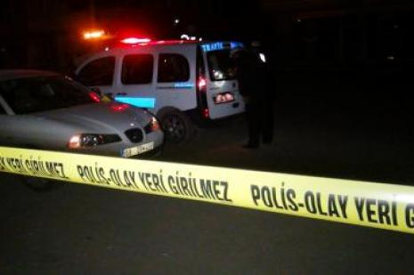 2 polisi yaralayan pompalı tüfekli saldırgan yakalandı