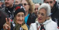 Çarşı'nın en yaşlı destekçisi