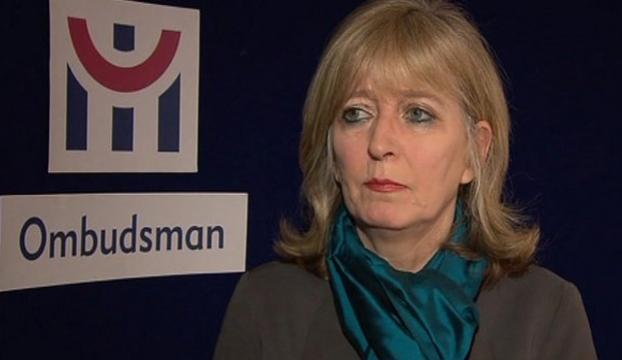 Avrupa Ombudsmanlığına Emily OReilly