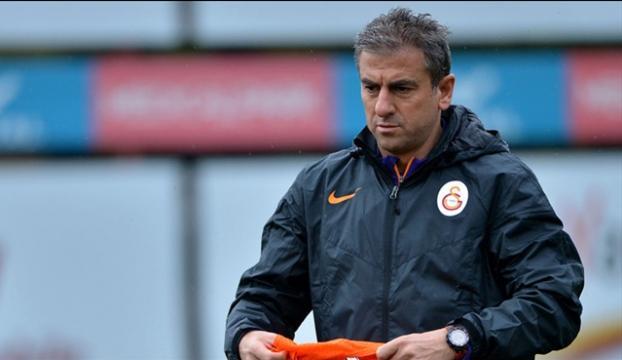 """Galatasaray Hamzaoğlu ile """"dört dörtlük"""""""