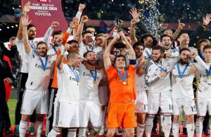 Kupa Real Madrid'in