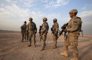 Afganistan savaşı ABD'ye pahalıya mal oldu