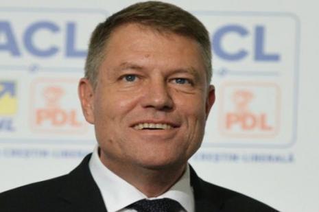 Romanyanın yeni Cumhurbaşkanı belli oldu