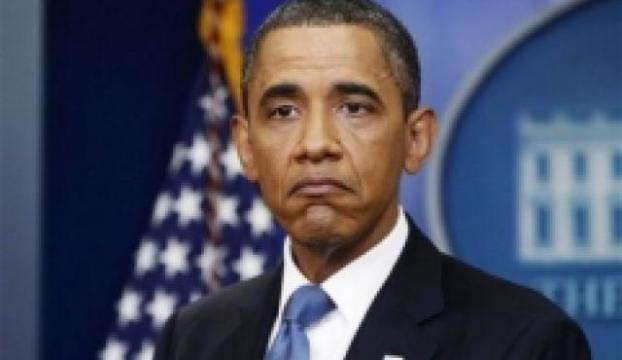 3 boyutlu yazıcı teknolojiyle büstü yapılan ilk başkan: Barack Obama