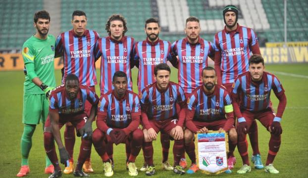 Trabzonspor savunmasının hücum gücü
