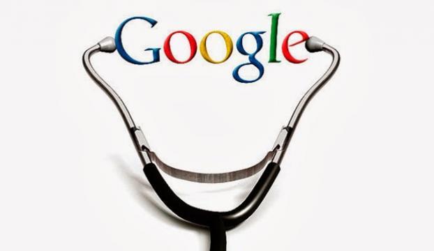 Google kansere el attı