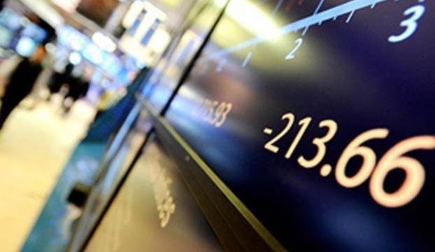 Rus piyasaları sarsıldı