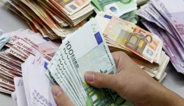 Gün ortasında döviz piyasası: Dolar 2,2123 TL, Euro 2,7561 TL