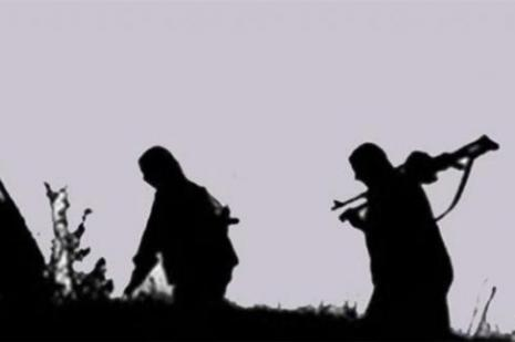 5 terörist yakalandı