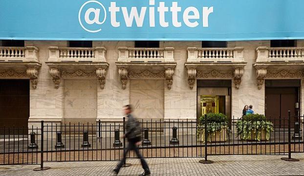 Twitter olumlu bir adım atmadı