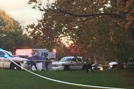 Polis, hastaneye götürdüğü hastayı yolda öldürdü