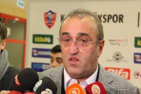 Abdurrahim Albayrak'dan şok Prandelli Açıklaması