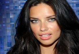 Adriana Lima'ya Acun'la aşk iddiası soruldu