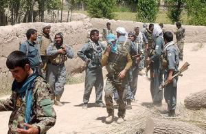 Afganistan'da çatışma: 23 sivil öldü