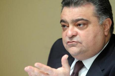 Ahmet Özal'dan flaş karar: Siyasete geri dönüyorum