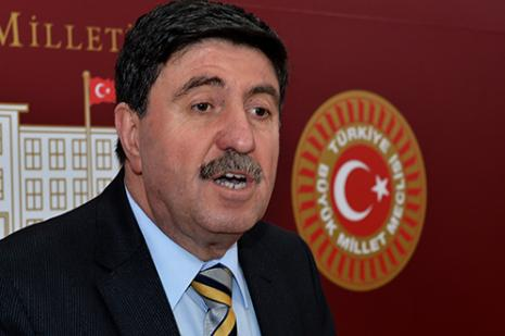 "HDPli vekil Tan: ""MHPliler sokağa çıksa..."