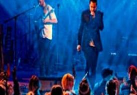 İstanbul'daki ilk konser gerçekleşti