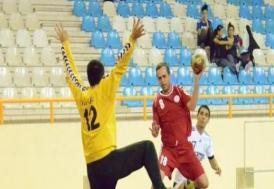 Hentbol: Erkekler Süper Ligi play-off çeyrek final