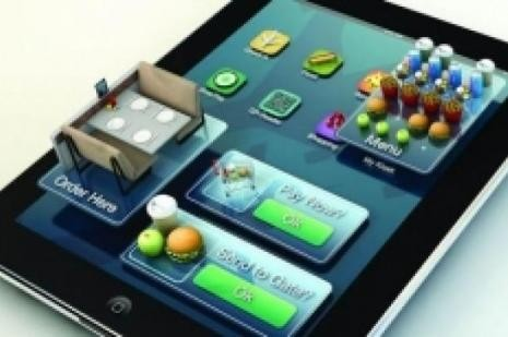 Android ve ios için en iyi seyahat uygulamaları gıda ve içecek