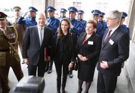 Saraybosna Angelina Jolie'yi ağırlıyor