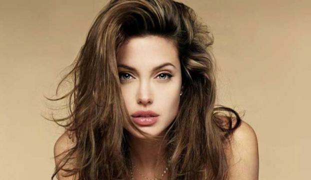 Angelinanın takıntısı