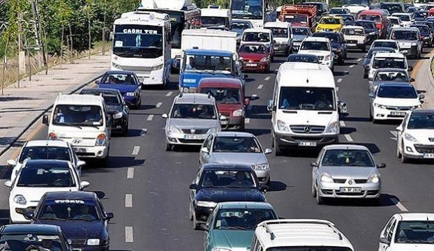 Ankarada 29 Ekimde kapalı olacak yollar