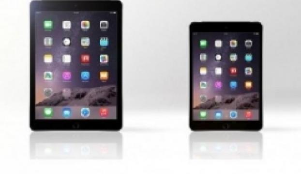 Apple Çinde nihayet iPad Air 2 ve iPad Mini 3 satışına başlıyor