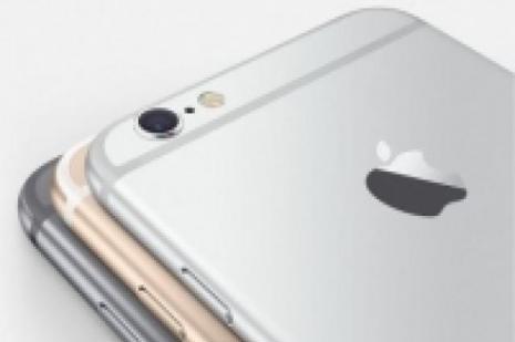 Apple iPhone 6'da bir sorun daha