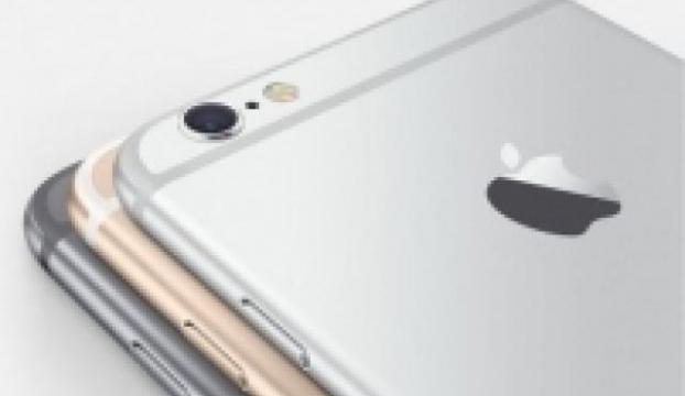Apple iPhone 6da bir sorun daha
