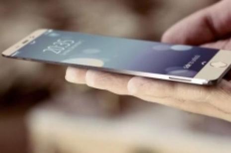 Apple iPhone 6S böyle olsun mu?
