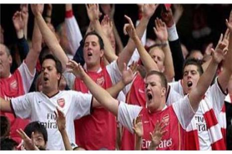 Arsenal'dan Lig Kupası'na veda