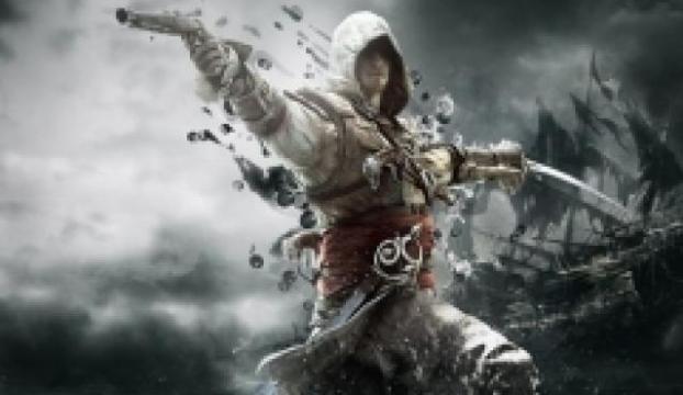 Assassins Creed: Unitynin ek paketi, tıraş jeli ile aynı pakette!