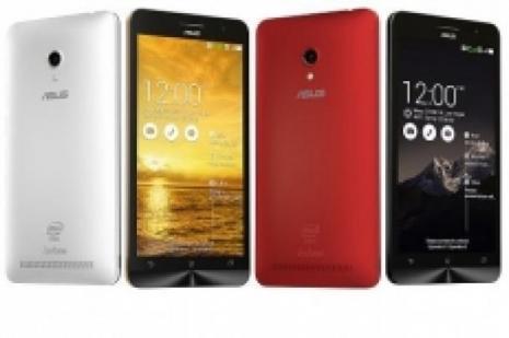 ASUS ZenFone yenilikleri neler?