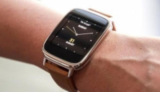 Asus ZenWatch akıllı saat satışta