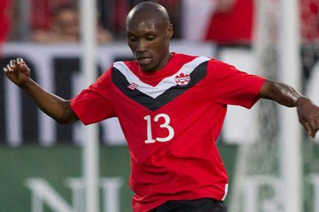 Kanada Milli Takımı'ndan dönen Atiba Hutchinson antrenmana katıldı