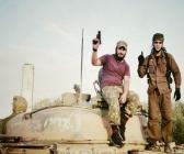 Genç IŞİD militanı sosyal medya fotoğrafları