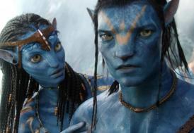 Avatar'ın başrolü gözaltında