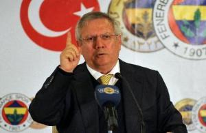 """Aziz Yıldırım'dan """"Gülen"""" açıklaması"""