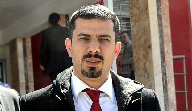 Mehmet Baransu gözaltına alındı