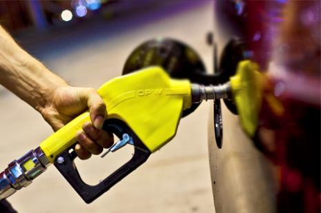 Petrol fiyatları dibi gördü