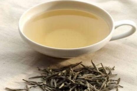 Zayıflamak için beyaz çay mucizesi