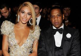 Beyonce'nin kardeşi, Jay Z'ye saldırdı