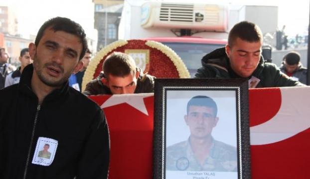 Bıçaklanan asker yaşam mücadelesini kaybetti