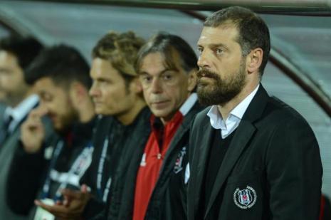 Beşiktaşta Bilice yeni yetkiler