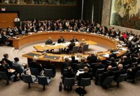 BM Güvenlik Konseyinde Halep tasarısı oylanacak