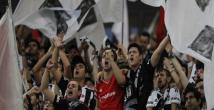 Beşiktaş - Arsenal maçı